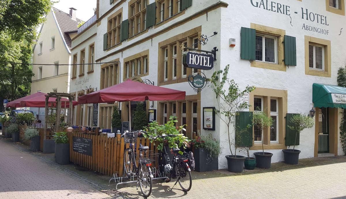 Fruhstucken In Paderborn Die 5 Beliebtesten Restaurants Lokalportal