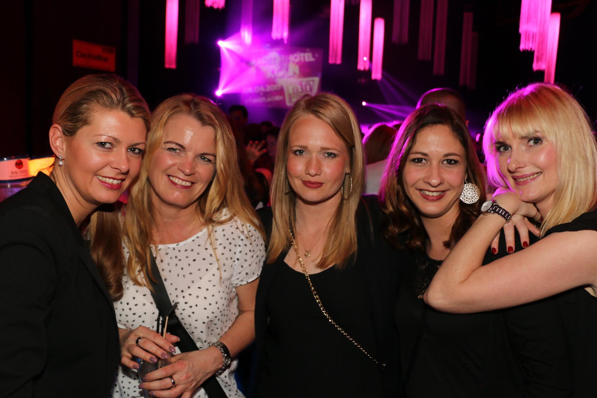 Ü30 party in osnabrück